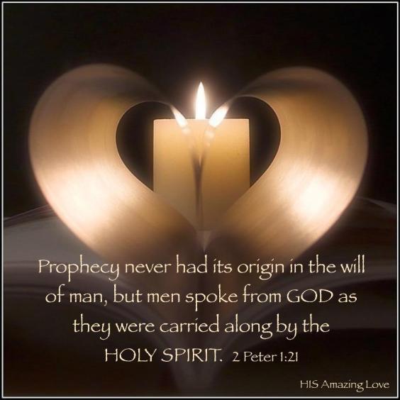 2 Peter 1.21