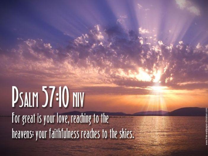 Faithfulness 3