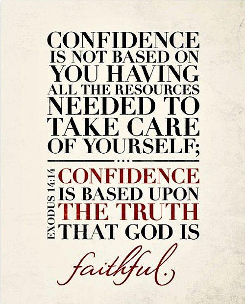 Faithfulness 9