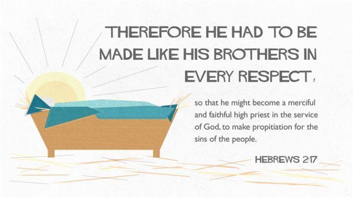 Hebrews 2.17