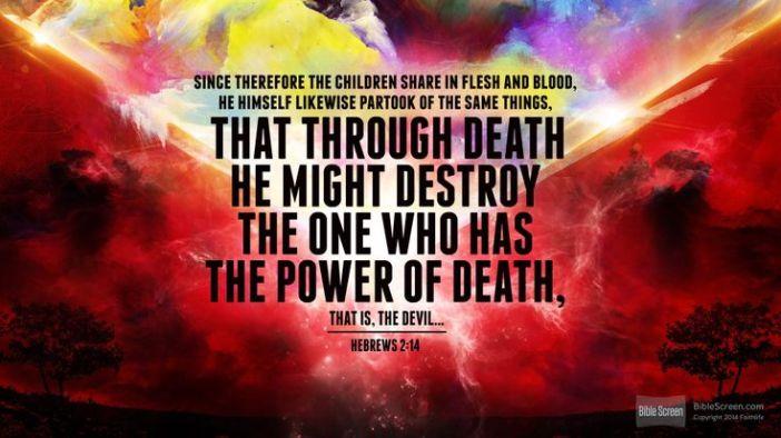 Hebrews2.14