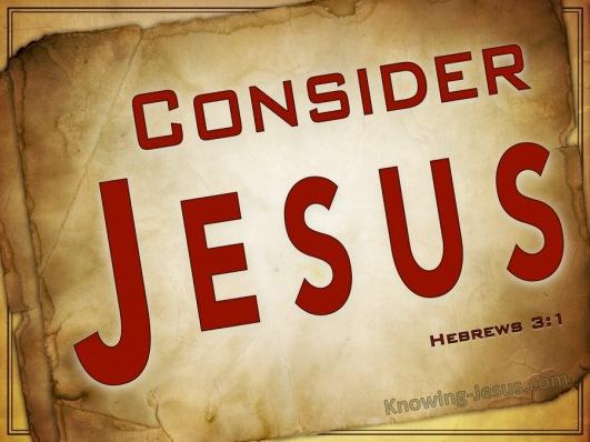 Hebrews3.1