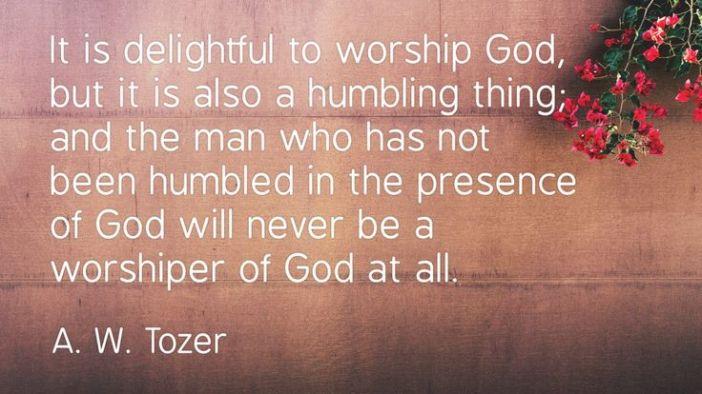 Humility 31