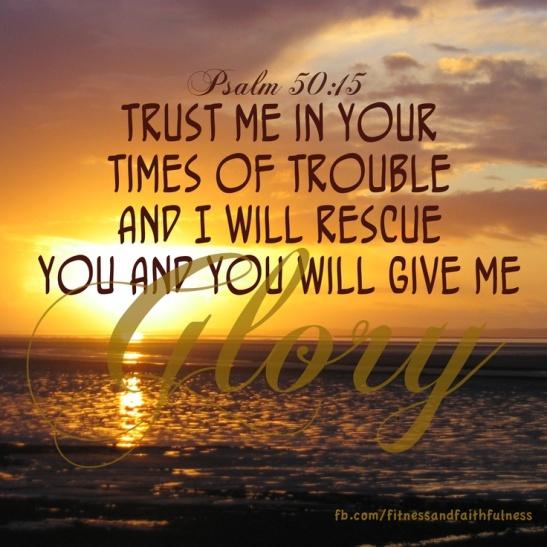 Psalm 50.15