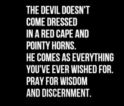Discernment 10