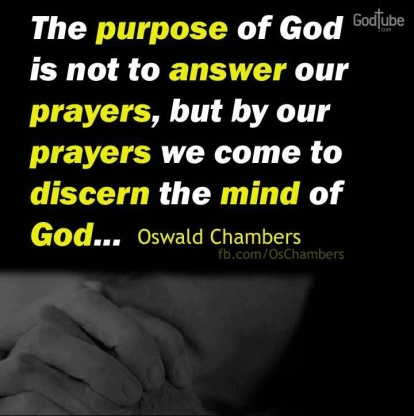 Discernment 5
