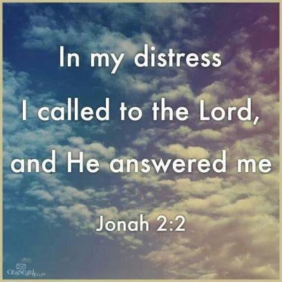 Jonah 2.2