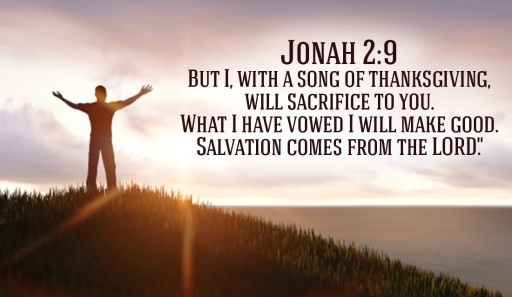 Jonah 2.9