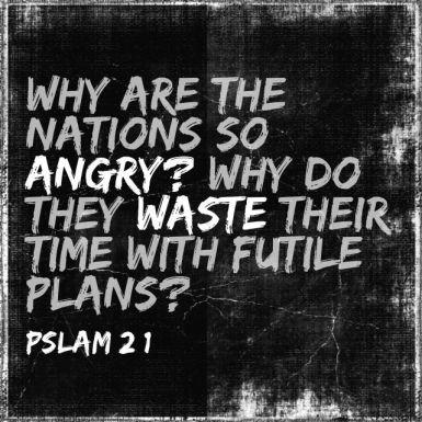 Psalm 2.1