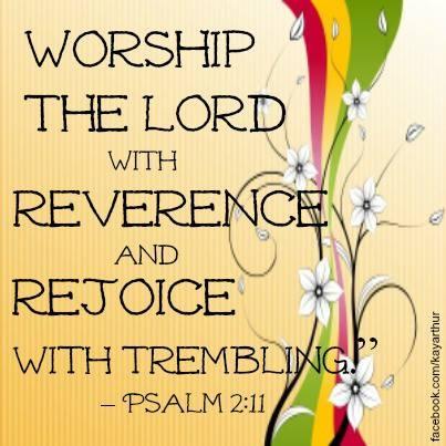 Psalm 2.11