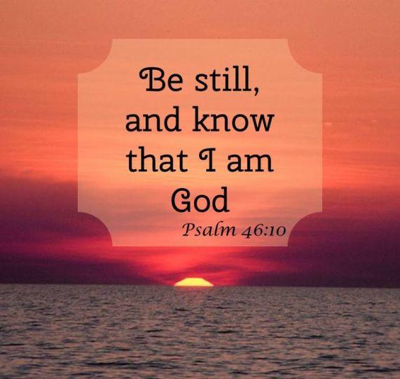 Psalm46.10