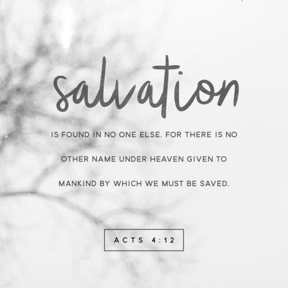 Acts 4.12