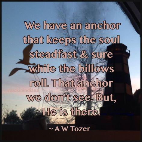 Anchor 8