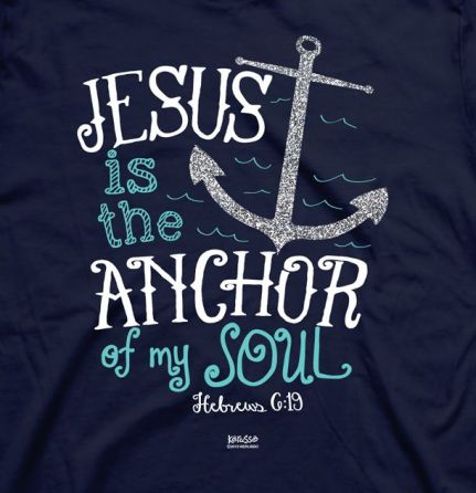 Hebrews 6.19a