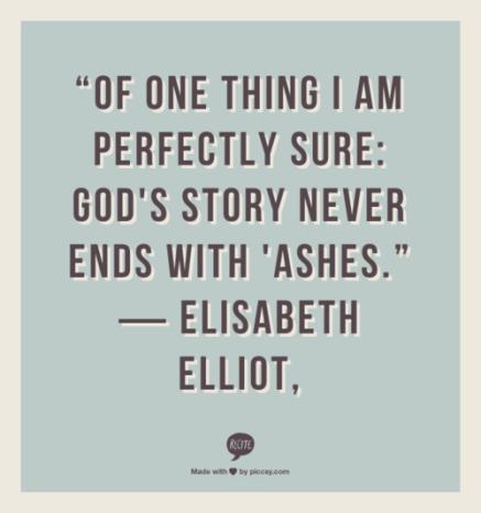 Elisabeth Elliot 7