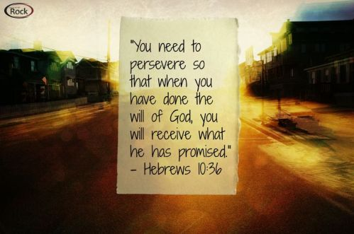 Hebrews 10.36