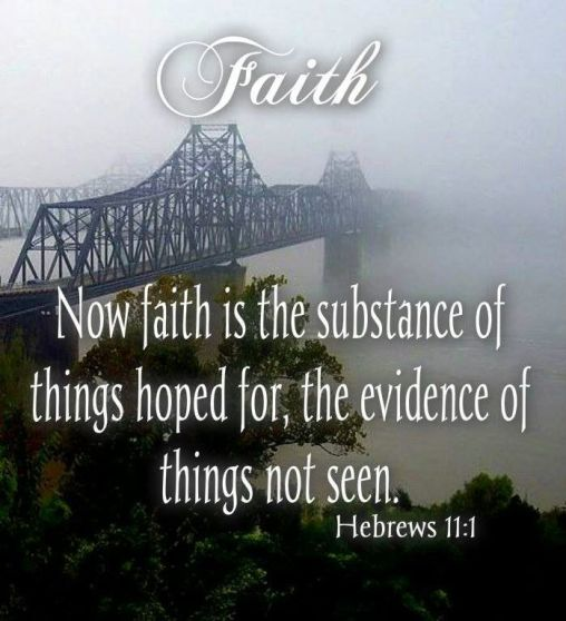 Hebrews 11.1b