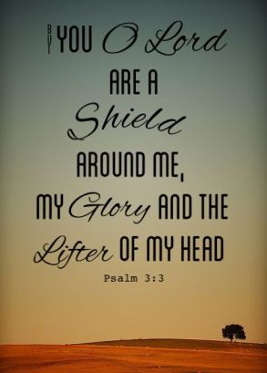 Psalm 3.3