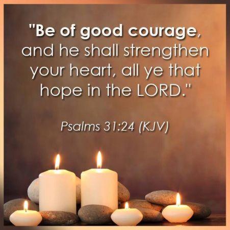 Psalm 31.24