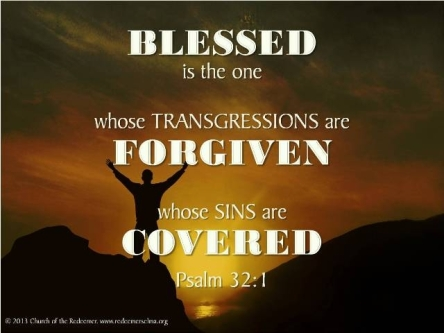 Psalm 32.1b