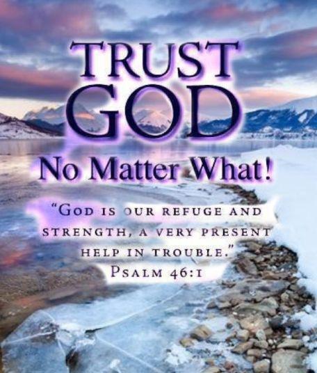 Psalm 46.1d