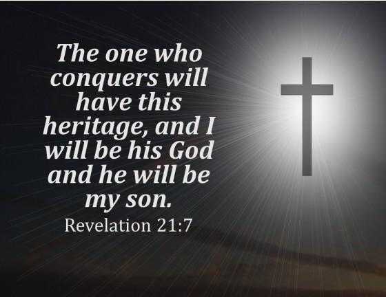 Revelations 21.7